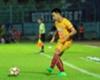 Tandang Ke Bekasi, Tembok Sriwijaya FC Keropos