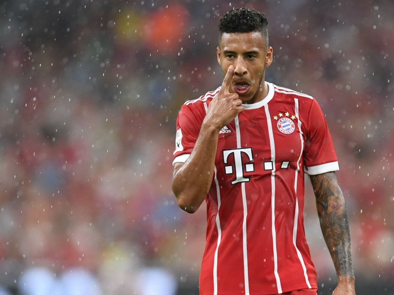 Is €40m Tolisso a worthy replacement for Bayern pass master Xabi Alonso?