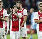 Inspiratieloos Ajax stelt publiek teleur