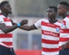 AFC Leopards hit with multiple injury concerns ahead of GOtv clash