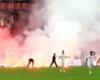 Olaylı Göztepe-Eskişehirspor maçına soruşturma açıldı