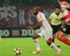 Boaz Solossa Berpotensi Absen Kontra Borneo FC
