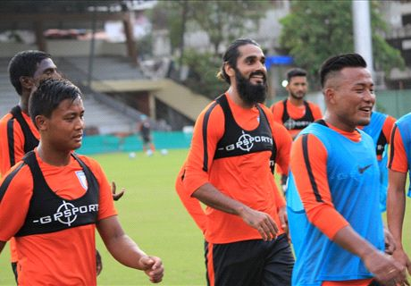 Tri-Nation Series: India vs Mauritius Preview
