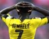 Timnas Prancis Tinggalkan Dembele