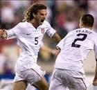 USA reveal Ronaldo plans