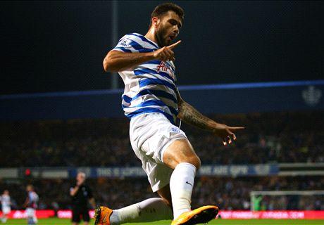 Match Report: QPR 2-0 Aston Villa