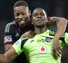 Senzo Meyiwa: An honourable career