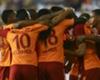 Galatasaray goal celebration vs Osmanlispor 08192017