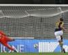 Verona-Napoli, Pazzini segna e polemizza contro Pecchia