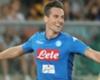 Milik c'è: con Mertens un grande duo per il Napoli