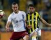 Yusuf Yazici Ismail Koybasi Trabzonspor Fenerbahce TSL