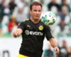 Borussia Dortmund midfielder Mario Gotze