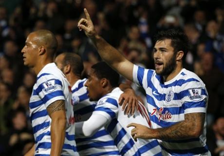 Redknapp hails QPR display