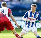 Larsson hard op weg naar Feyenoord