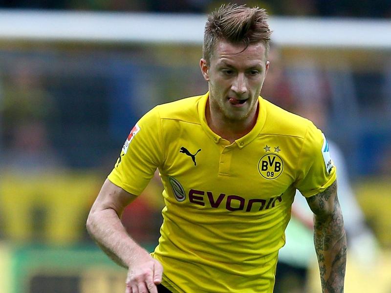 Dortmund-Bayern, tutta colpa di Reus: Hanno rifiutato il nostro invito a pranzo, rapporti non buoni