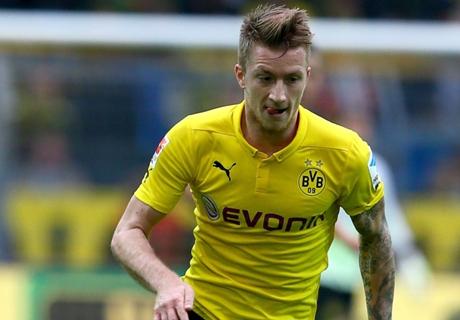 LIVE: St. Pauli - Borussia Dortmund