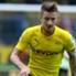 Marco Reus Borussia Dortmund Germany Bundes Liga 25102014