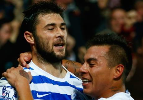 QPR hero Austin gunning for Chelsea