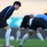Son Heung-Min Korea Republic training 13102014
