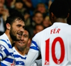 Redknapp thrilled with QPR showing