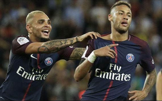 Neymar'dan RESİTAL, Paris'te GOL ŞOV!