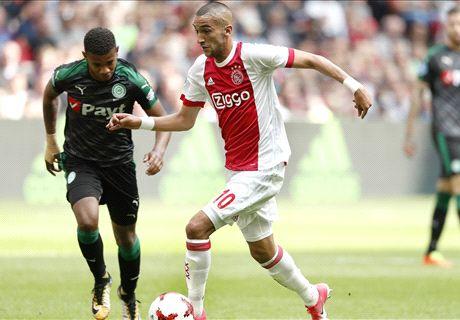Ziyech terug in Marokkaanse selectie