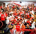 Indian Gooner: The story behind the Arsenal supporter club