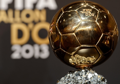 Gallery: The 23 Ballon d'Or nominees