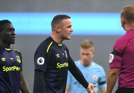 LIVE: Manchester City vs Everton