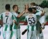 Atiker Konyaspor goal celebration 2182017