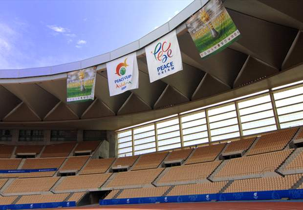 Los 20 estadios de la Liga BBVA