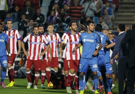 PREVIEW: Atletico Madrid - Cordoba