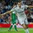 Gareth Bale, una delle stelle del Real Madrid.