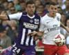 PSG, Digne aspire à plus de temps de jeu