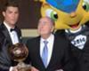 Indicados ao Bola de Ouro de 2014