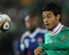 Marshall: Euro-based Mexicans with points to prove