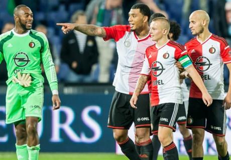 LIVE! Ajax - Feyenoord