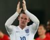 Wayne Rooney Milli Takım'ı bıraktı!