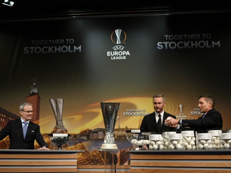 Sorteggio ottavi Europa League: data, orario e dove vederlo in tv
