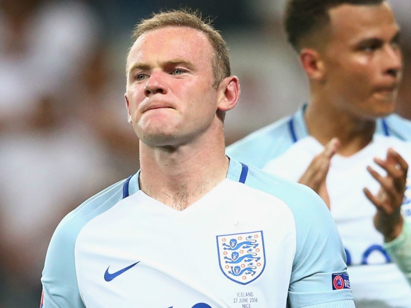 'Rooney should be England guest not a player' - USA 'testimonial' makes no sense to Shearer