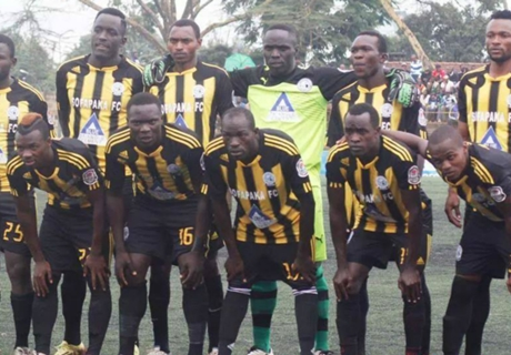 FKF orders AFC v Sofapaka for neutral venue