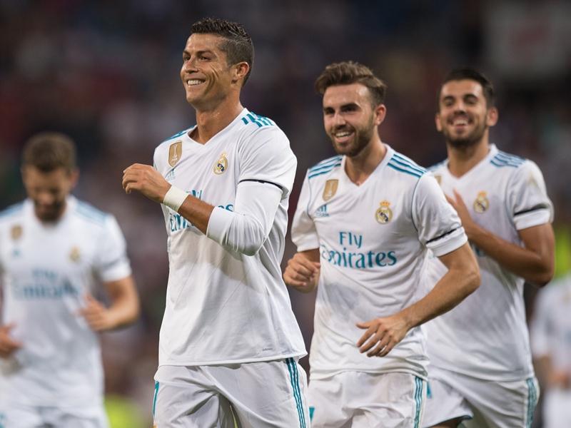 Ronaldo reage à confirmação do castigo: