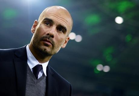 Bayern, Guardiola se méfie du Borussia Dortmund