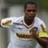 O Botafogo não contará com o seu principal patrocinador em 2015