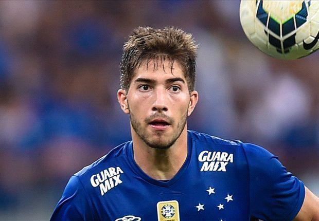 Lucas Silva Segera Berkostum Real Madrid