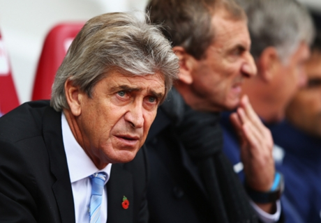 City in a quandary ahead of the derby
