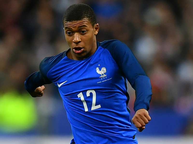 Lloris backs Mbappe to step up in 'big moments'