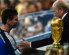 Sabella: Messi sacrificed himself for Argentina