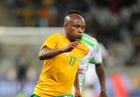 Match Report: Nigeria 2-2 South Africa
