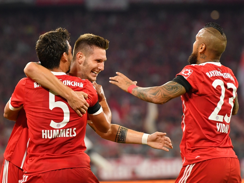Bayern Munich v Anderlecht betting: Germans set for comfortable victory at Allianz Arena